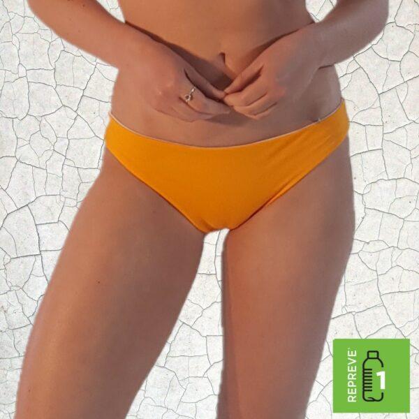 Clark Hip Hugger Bikini Bottom -Sun Shine Peppermint Pebbles Swim