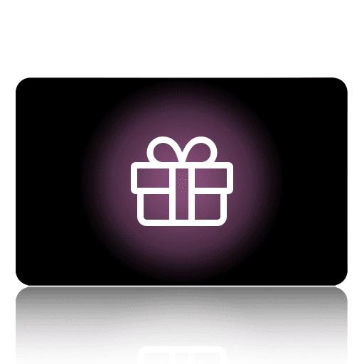 Gift Card Peppermint Pebbles Swim